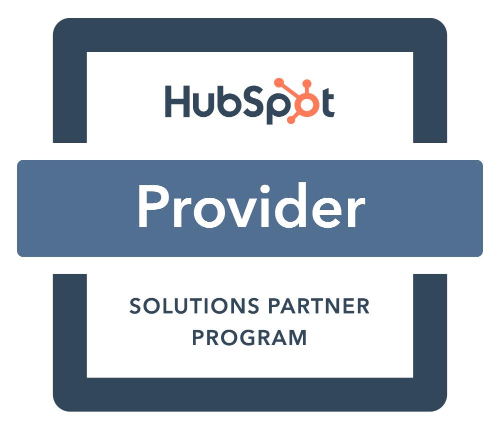 Venn Marketing & Hubspot Partner Program